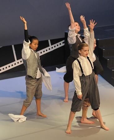 2009 Dansation
