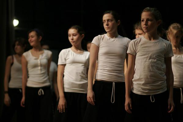 2007 Dansation