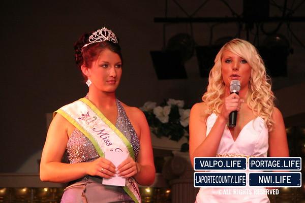 2009 Porter County Fair Queen