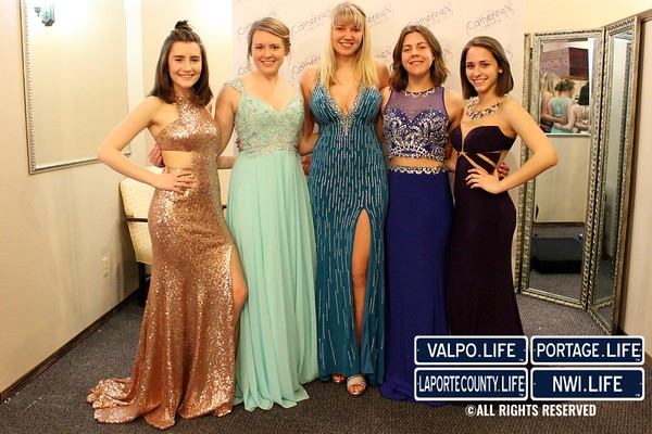 Catherine's Bridal Prom Dresses 2016