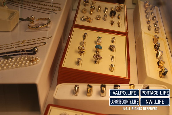Engstrom Jewelers Live Auction 2014
