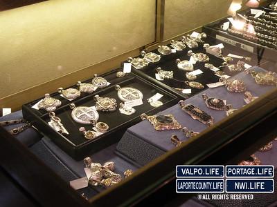 Martin Binder Jeweler Ladies Night 2013