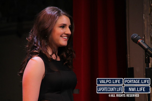Miss Great Lakes and Miss Kankakee Valley Beauty Pageant