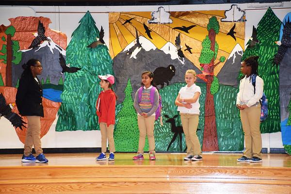 Grade 3 National Parks Play