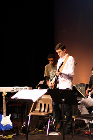2010 Instrumental Night