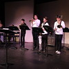 2017 Upper and Middle School Jazz Night Performance, Directed by Matt Frost