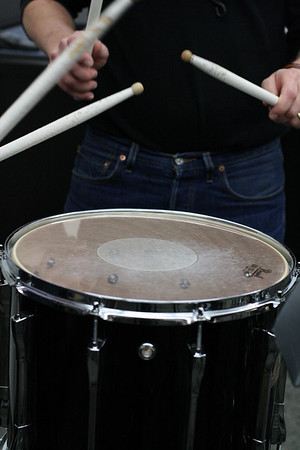 2010 Drumline