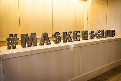 APRIL 15, 2016 -- BRYN MAWR  -- The Baldwin School's Upper School Maskers' presentation of Into The Woods Friday, April 15, 2016.  PHOTOS ©2016 Jay Gorodetzer