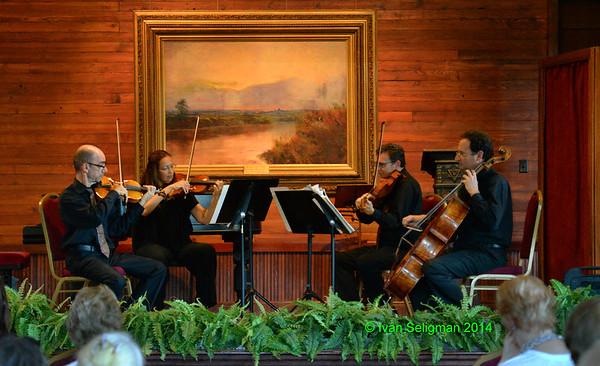 Koreshan Chamber Music 10 26 14