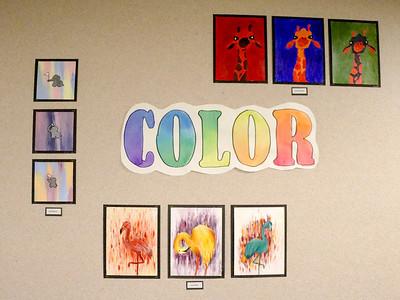 LS 7th Color Triptychs 1-17-18