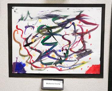 LS Art Expressionism 4-17-18