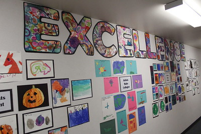 LS Artists Wall of Excellence 11-3-17