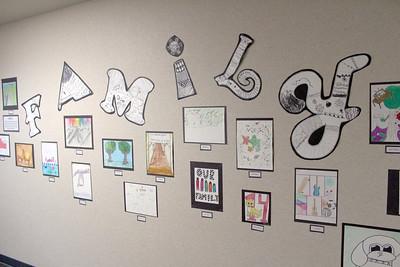 MS 6th Family Art 11-3-17