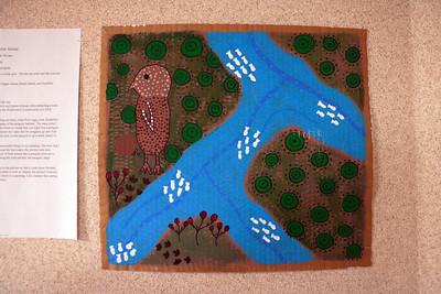 MS 8th Aboriginal Art 2-16-18