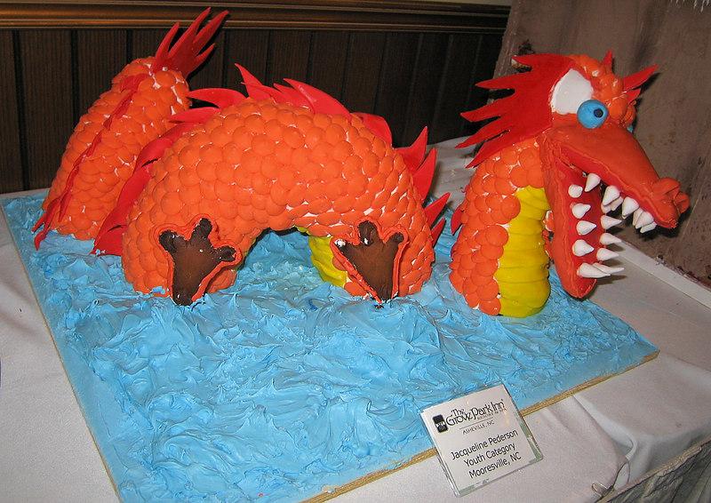 00aFavorite Dragon (Jacqueline Pederson,youth,Mooresville NC)