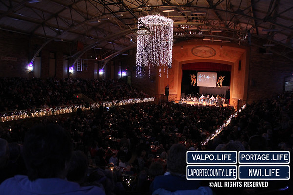 22nd Annual Holiday at the POPS Concert 2016