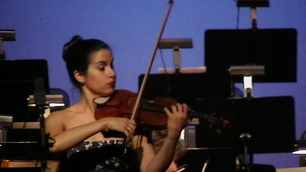 La Porte Co  Symphony Orchestra The Soloist Among Us 2013 (1)