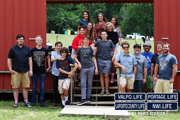Porter County Parks and Recreation - Prairie Magic Music Festival 2017
