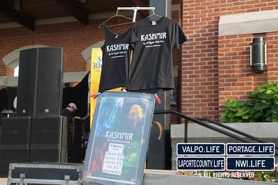 Valparaiso Events' Summer Rhapsody Kick-Off 2015
