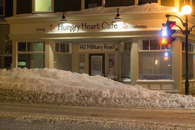 Hungry Heart Cafe -8896