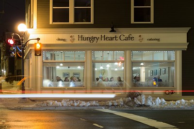 Hungry Heart Cafe -9299