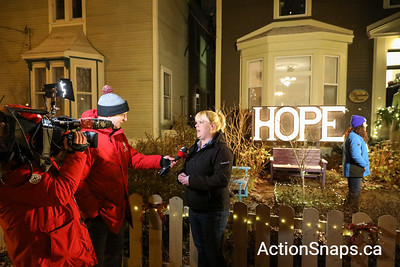 Light Up Hope at Stella's Circle 2017