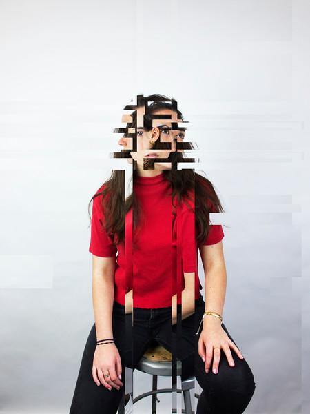 Olivia Garip-Davies '18