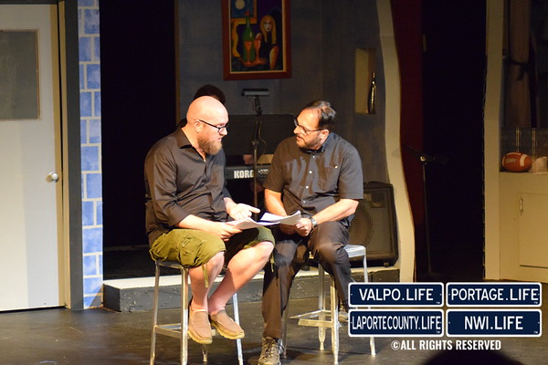 Chicago Street Theater Free Season 62 Preview Party 2016