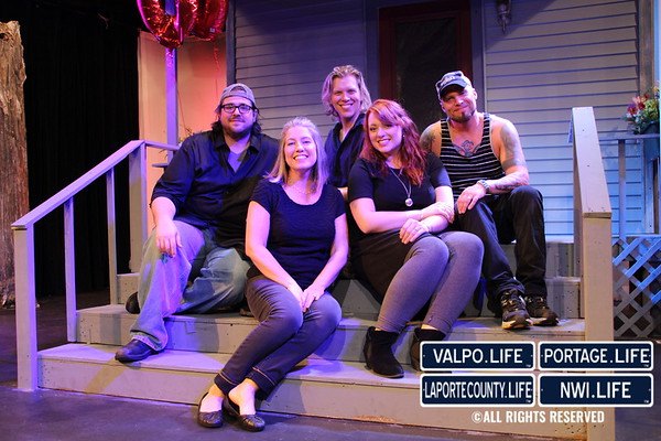 Chicago Street Theatre Season 63 Preview Party