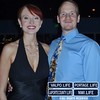 Bethany and Aaron Coberg-- Owners of the Duneland Ballroom