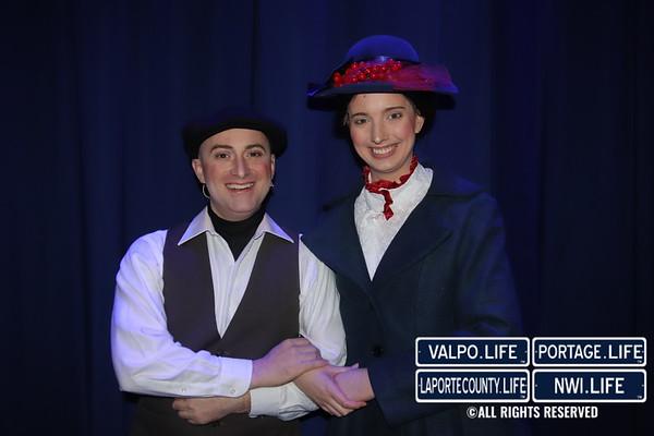 "Memorial Opera House Presents ""Disney & Cameron Mackintosh's Mary Poppins – The Musical"" 2020"