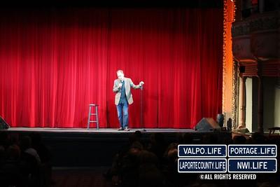 The Bob and Tom Show Comedy Tour at Memorial Opera House 2015