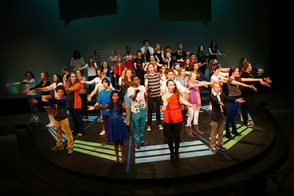2013 13 (the musical)