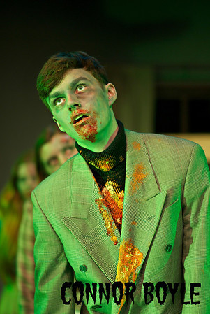 2013 Night of the Living Dead