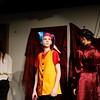 Regicide - Advanced Acting Show December 16