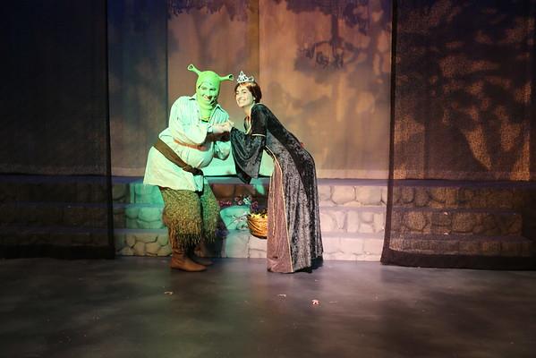 2016 Shrek Middle School Musical