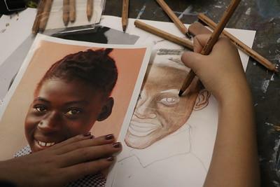 US Art - Orphan Portraits 1-10-18