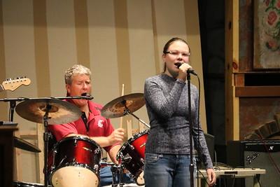 US Band at Assembly 9-17-18