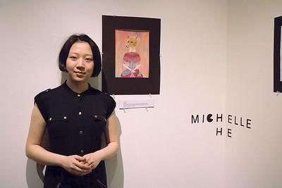 US IB Art Exhibits 3-11-17