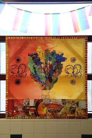 US IB Art Exhibits 3-9-18