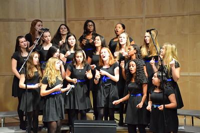 Upper School Winter Concerts