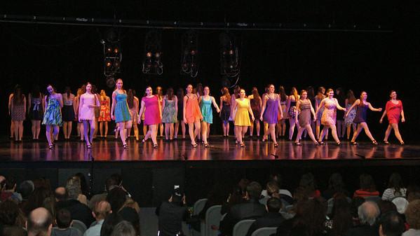 West Essex Dance Team