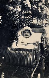 Circa: 1930, Dolores Rausch