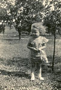 Circa: 1932, Dolores Rausch