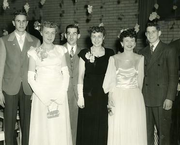 Circa: 1946