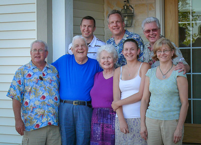60th Anniversary, July 2007