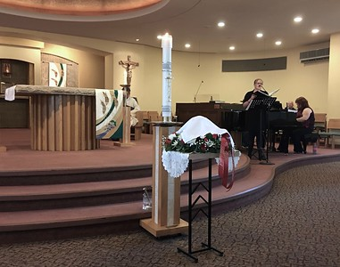Art's Funeral