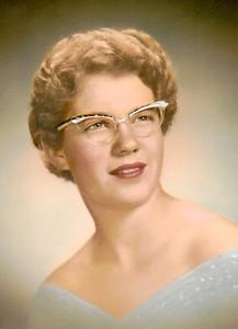 Jean Mary Hartjes, half-sister