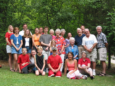 Wisconsin Reunion