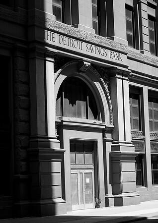 Detroit Bank